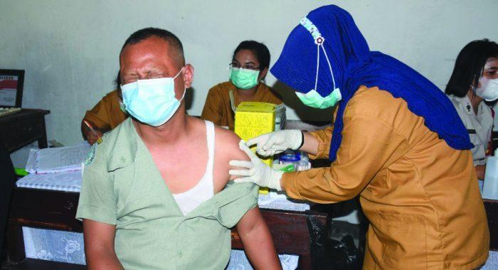 Gencarkan vaksinasi abgi masyarakat Manokwari